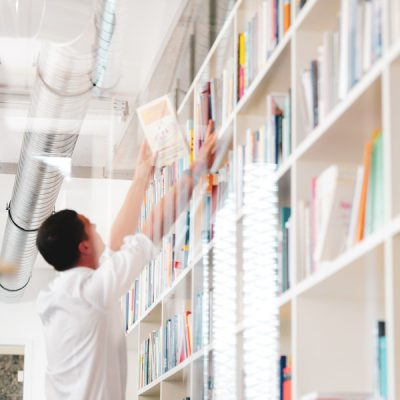 büro-bibliothek