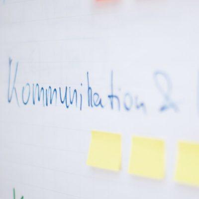 whiteboard-kommunikation